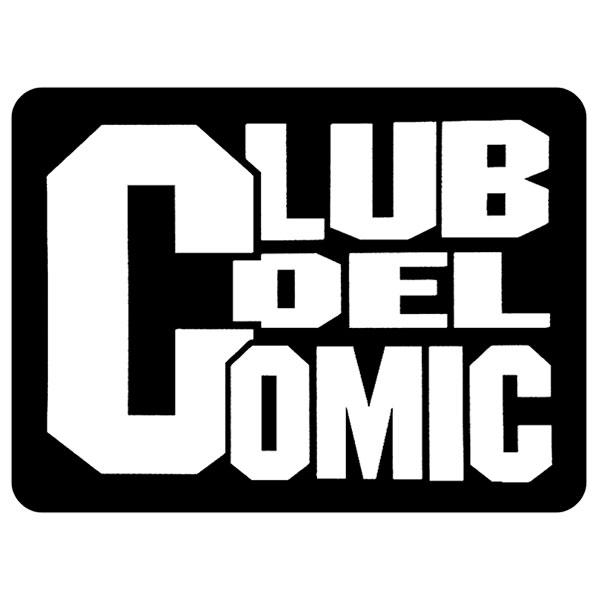 Club del Comic